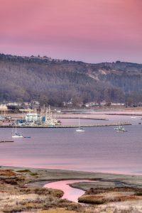 Dusky Harbor